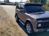 ВАЗ (Lada) 2121 Нива 2019 года за 4 800 000 тг. в Талдыкорган – фото 5