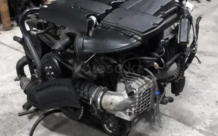 Двигатель Mercedes-Benz m271 kompressor 1.8 за 600 000 тг. в Петропавловск