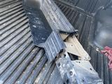 Бампер задний HILUX за 150 000 тг. в Караганда – фото 2