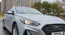 Hyundai Sonata 2019 года за 8 550 000 тг. в Нур-Султан (Астана)