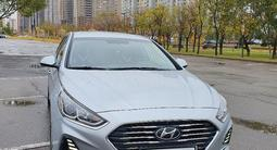 Hyundai Sonata 2019 года за 8 550 000 тг. в Нур-Султан (Астана) – фото 3