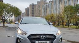 Hyundai Sonata 2019 года за 8 550 000 тг. в Нур-Султан (Астана) – фото 4
