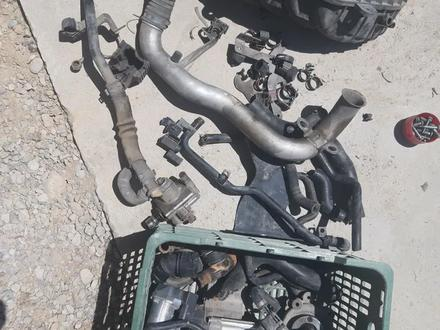 Двигатель FSI 2.0 за 200 000 тг. в Шымкент – фото 2