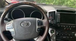 Toyota Land Cruiser 2009 года за 11 000 000 тг. в Уральск – фото 4