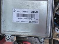 Двигатель на Chevrolet Aveo T300 за 350 000 тг. в Шымкент