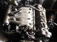 Двигатель 2.7 G6EA за 420 000 тг. в Алматы