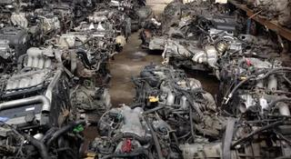 Двигатели, АКПП, МКПП, вариаторы в Шымкент