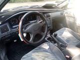 Toyota Carina E 1996 года за 1 500 000 тг. в Усть-Каменогорск – фото 4