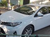 Toyota Auris 2014 года за 6 500 000 тг. в Уральск – фото 3