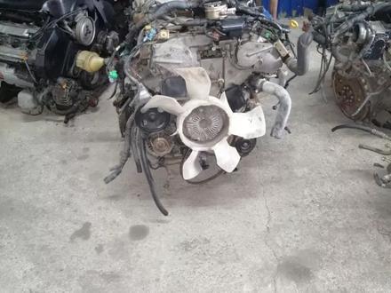 Двигатель Nissan Pathfinder за 300 000 тг. в Алматы – фото 2