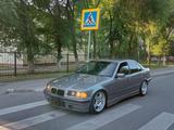 BMW 320 1992 года за 1 530 000 тг. в Алматы – фото 2