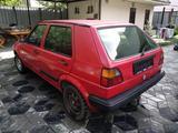 Volkswagen Golf 1991 года за 350 000 тг. в Алматы – фото 3