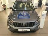 Hyundai Creta 2020 года за 9 090 000 тг. в Уральск