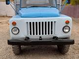 ГАЗ  Газ53 1990 года за 1 500 000 тг. в Сарыагаш – фото 3