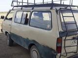 Toyota HiAce 1988 года за 420 000 тг. в Актобе – фото 3