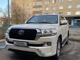 Toyota Land Cruiser 2016 года за 30 400 000 тг. в Кокшетау – фото 2