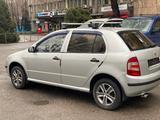 Skoda Fabia 2007 года за 2 250 000 тг. в Алматы – фото 3