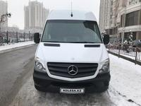 Mercedes-Benz Sprinter 2015 года за 9 700 000 тг. в Алматы