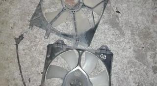 Вентиляторы радиатора на РАФ 4 за 112 тг. в Алматы