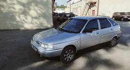 ВАЗ (Lada) 2112 (хэтчбек) 2005 года за 670 000 тг. в Петропавловск