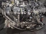 Двигатель MAZDA LF-VDS за 185 600 тг. в Кемерово – фото 2