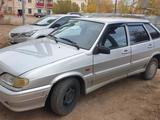 ВАЗ (Lada) 2114 (хэтчбек) 2007 года за 850 000 тг. в Уральск – фото 5