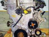 Двигатель X20D1 Chevrolet, Daewoo Tosca, Epica, Magnus V250 за 415 000 тг. в Талдыкорган