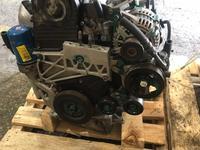 Двигатель D4EA 2.0i Hyundai Santa Fe 112-140 л. С за 100 000 тг. в Челябинск