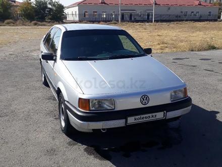 Volkswagen Passat 1991 года за 1 200 000 тг. в Тараз