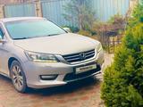 Honda Accord 2013 года за 6 500 000 тг. в Алматы