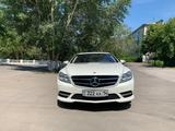 Mercedes-Benz CL 500 2012 года за 16 000 000 тг. в Павлодар – фото 4