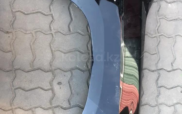 Крыло на Лексус 570 за 95 000 тг. в Алматы