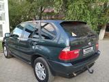 BMW X5 2006 года за 6 000 000 тг. в Актобе – фото 5