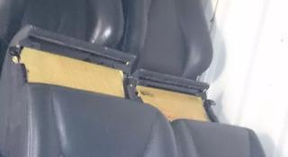 На Мерседес W 220 комплект сидений рестайл за 180 000 тг. в Алматы