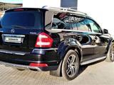 Mercedes-Benz GL 350 2011 года за 12 000 000 тг. в Атырау – фото 5