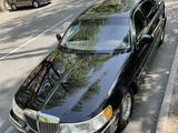 Lincoln Town Car 1999 года за 3 500 000 тг. в Алматы – фото 5