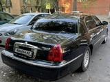 Lincoln Town Car 1999 года за 3 500 000 тг. в Алматы – фото 3
