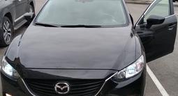 Mazda 6 2015 года за 7 500 000 тг. в Костанай