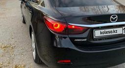Mazda 6 2015 года за 7 500 000 тг. в Костанай – фото 2