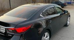 Mazda 6 2015 года за 7 500 000 тг. в Костанай – фото 5