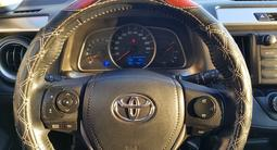 Toyota RAV 4 2015 года за 10 500 000 тг. в Усть-Каменогорск – фото 5
