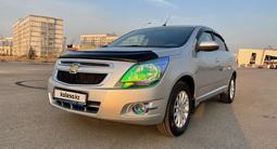 Chevrolet Cobalt 2013 года за 4 300 000 тг. в Алматы – фото 2