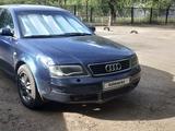 Audi A6 1999 года за 1 700 000 тг. в Актобе