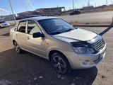 ВАЗ (Lada) Granta 2190 (седан) 2014 года за 2 700 000 тг. в Жезказган