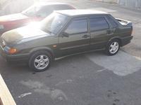 ВАЗ (Lada) 2115 (седан) 2006 года за 800 000 тг. в Шымкент