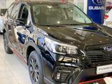 Subaru Forester 2021 года за 18 190 001 тг. в Алматы – фото 3