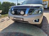 Nissan Patrol 2014 года за 16 300 000 тг. в Алматы – фото 3