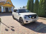Nissan Patrol 2014 года за 16 300 000 тг. в Алматы – фото 4