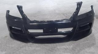 Бампер передний (Wald) на Lexus LX 570 F Sport за 100 000 тг. в Алматы