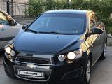 Chevrolet Aveo 2013 года за 4 000 000 тг. в Нур-Султан (Астана)